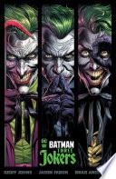 Batman  Three Jokers Book PDF