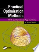 Practical Optimization Methods book