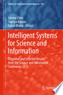 Intelligent Systems For Science And Information book