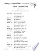 Reader s Theater First Grade Scripts  Animals