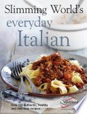 Slimming World s Everyday Italian