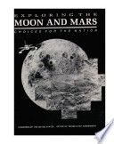 Exploring the Moon and Mars   choices for the nation