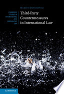 Third Party Countermeasures in International Law
