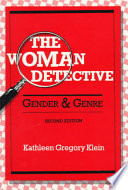 The Woman Detective Book PDF