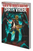 Star Wars Darth Vader By Greg Pak Vol 3