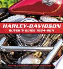 Harley Davidson Buyer s Guide