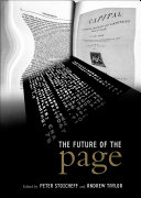 download ebook the future of the page pdf epub