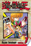 Yu Gi Oh   Duelist  Vol  7 : only one of four will survive! mai...