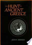 The Hunt in Ancient Greece Book PDF