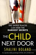 The Child Next Door