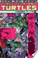 Teenage Mutant Ninja Turtles  Vol  12  Vengeance  Pt  1