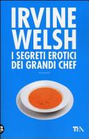 I segreti erotici dei grandi chef Book Cover