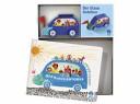 Der blaue Autobus - Spielbox