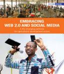 Embracing Web 2 0 and social media