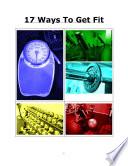 17 Ways To Get Fit