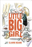 Ebook Little Big Girl Epub Claire Keane Apps Read Mobile