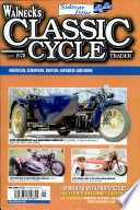 Walneck S Classic Cycle Trader May 2006