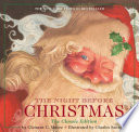 The Night Before Christmas Hardcover Book PDF