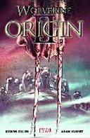 Wolverine  Origin II