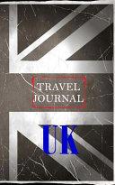 Travel Journal Uk