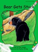 Bear Gets Stuck Book PDF