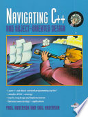 Navigating C   and Object oriented Design