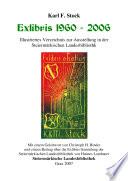 Exlibris 1960 2006