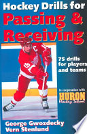 Hockey Drills for Passing   Receiving