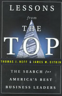 Lessons From The Top