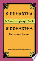 Siddhartha (Dual-Language) : buddha, tells of a restless...