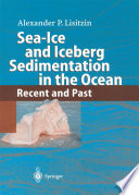 Sea Ice and Iceberg Sedimentation in the Ocean