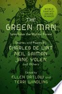 The Green Man Book PDF