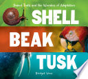 Shell  Beak  Tusk