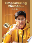 Empowering Women    As I See    by Kiran Bedi