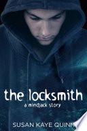 The Locksmith Mindjack Zeph Book Four