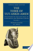 The Tomb of Tut Ankh Amen