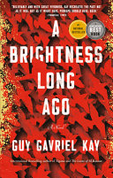 A Brightness Long Ago-book cover