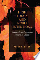 High Ideals and Noble Intentions