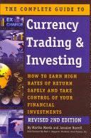 download ebook the complete guide to currency trading & investing pdf epub