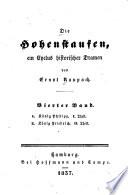 König Philipp. König Friedrich