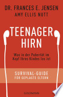 Teenager-Hirn