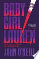 Baby Girl Lauren