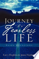 Journey To A Fearless Life : ...