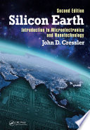 Silicon Earth : revolution the earth has ever known. in little...