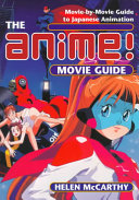 The Anime Movie Guide