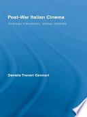 Post War Italian Cinema