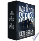 The Jack Taylor Series  Books 1 3