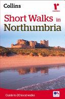 Short Walks in Northumbria