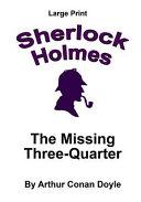 The Missing Three Quarter