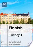 Finnish Fluency 1  Ebook   mp3